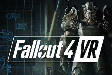 נחשפו תאריכי ההשקה של משחקי ה-VR של Doom, Skyrim ו-Fallout 4