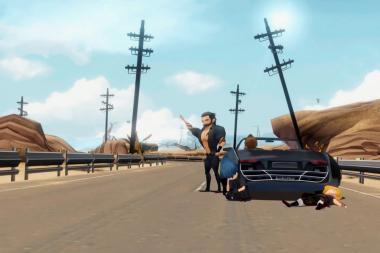 גרסה חדשה למשחק Final Fantasy XV הוכרזה למובייל