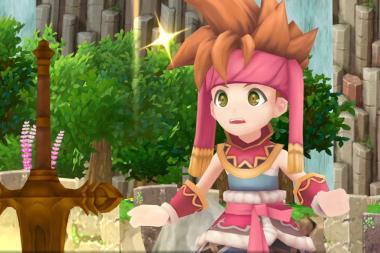 רימייק ל-Secret of Mana הוכרז ל-PS4, PS Vita ולמחשב