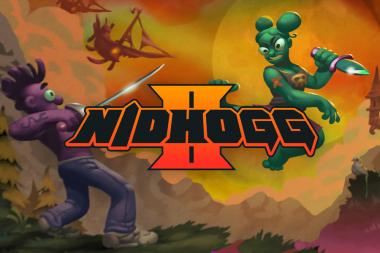 ביקורת - Nidhogg 2