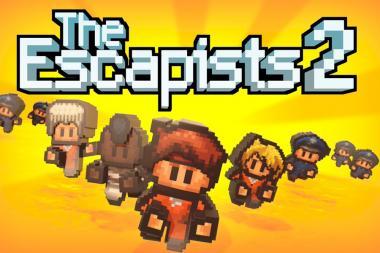 ביקורת - The Escapists 2