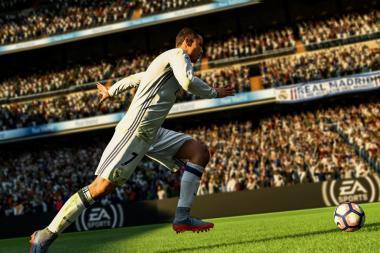 EA מדברת על ההחלטה להביא את FIFA לסוויץ'