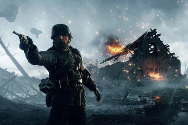 שחקני ה-Premium של Battlefield 1 זוכים לגישה מוקדמת להרחבה החדשה