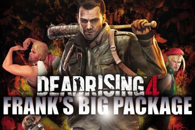 המשחק Dead Rising 4 מגיע ל-PlayStation 4