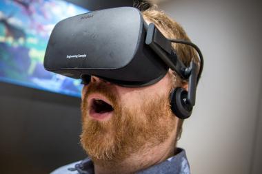 ה-Oculus Rift מדביק את הפער מה-HTC Vive
