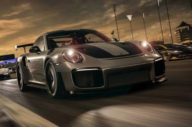 פרטים ראשונים על הדמו של Forza Motorsport 7 ל-Xbox One ולמחשב