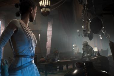 הודלפו פרטים על גרסת הבטא של Star Wars Battlefront 2