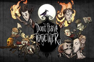 המשחק Don't Starve Together עושה את דרכו ל-Xbox One