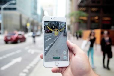 הבוס של Pokemon Go מגיב על טכנולוגיית ה-AR באייפונים החדשים