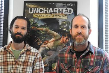 במאי Uncharted 4 ו-The Last of Us עוזב את Naughty Dog