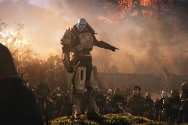 Destiny 2 הוא המשחק עם שבוע ההשקה הטוב ביותר השנה