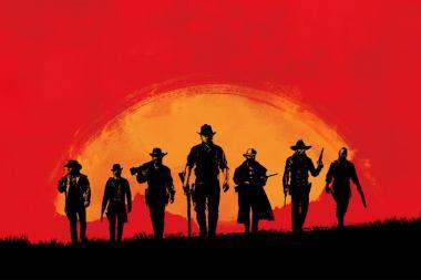 קיימת אפשרות ש-Red Dead Redemption 2 יידחה פעם נוספת