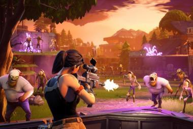 """מנכ""""ל Xbox מגיב על אפשרות ה-Cross Play של ה-PS4 וה-Xbox One ב-Fortnite"""