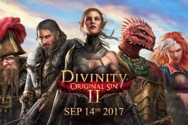 Divinity: Original Sin 2 כבר מכר כמעט חצי מיליון יחידות