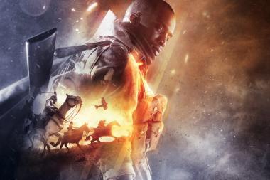 המשחק Battlefield 1 בחינם עבור מנויי ה-Xbox Live Gold במהלך סוף השבוע