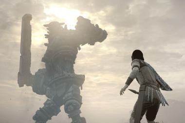 צפו בטריילר לרימייק של Shadow of the Colossus