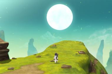 דמו יפני למשחק Lost Sphere יגיע בחודש הבא