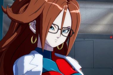 שלוש דמויות חדשות מצטרפות לסגל של Dragon Ball FighterZ