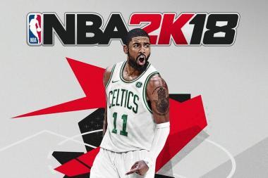 ביקורת - NBA 2K18