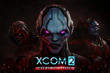 ביקורת - XCOM 2: War of the Chosen