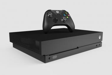 נחשפו פרטים חדשים על החומרה של ה-Xbox One X וביצועיה