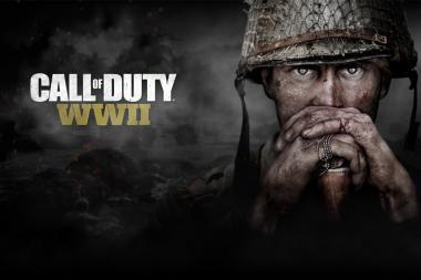 המשחק Call of Duty: World War 2 ירוץ על ה-Xbox One X ברזולוציית 4K
