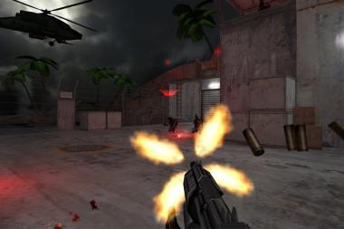 שחקו במוד החינמי של Half-Life שנקרא C.A.G.E.D