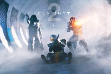 ביקורת - Destiny 2
