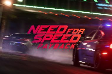 המשחק Need for Speed Payback יאפשר לכבות את צילום הריפליי של התאונות