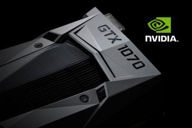 שמועה: GTX 1070Ti מגיע באוקטובר