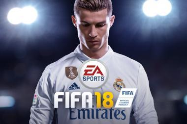 המכירות של המשחק FIFA בבריטניה ירדו בכ-25 אחוזים מהשנה שעברה
