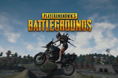 פעילות PlayerUnknown's Battlegrounds יוצאת לדרך