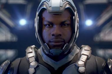 הרובוטים חוזרים: צפו בטריילר החדש לסרט Pacific Rim Uprising