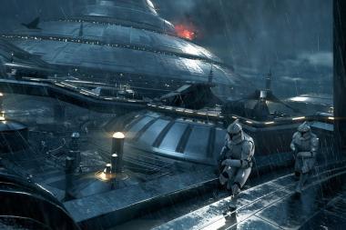 הבטא ממשיכה: EA הודיעה על דחיית סיום הבטא של Star Wars: Battlefront 2