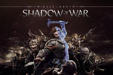 ביקורת - Middle Earth: Shadow of War