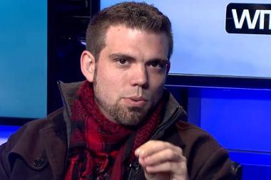 מפתח לשעבר ב-Naughty Dog טוען שהוטרד מינית במהלך העבודה בחברה
