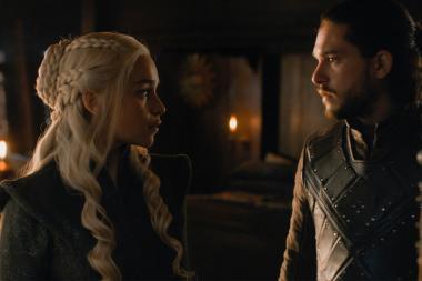 משחקי הכס: HBO הולכת רחוק כדי להגן על צופיה מספוילרים של עונה 8