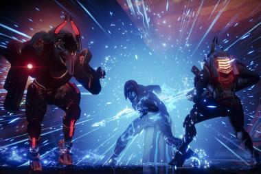 צפו בטריילר ההשקה של Destiny 2 למחשב