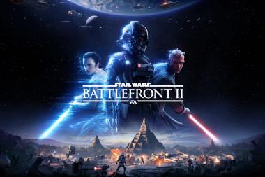 צפו בטריילר העלילתי של Star Wars: Battlefront 2