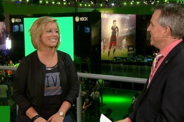 בכירה ב-Xbox מגיבה לתלונות על כמות המשחקים הבלעדיים הנמוכה של הקונסולה