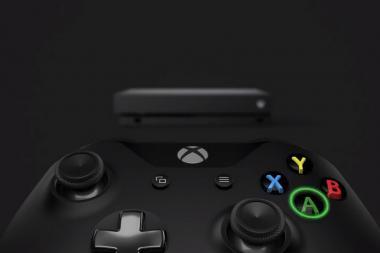 שוחררה פרסומת טלוויזיה חדשה עבור ה-Xbox One X