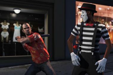 """""""הרחבות לסינגל-פלייר לא הכרחיות"""" אומרת Rockstar על GTA 5"""