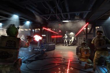 מערכת ההתקדמות של Star Wars Battlefront 2 שונתה עקב ביקורות