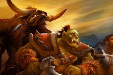 בליזארד מחזירה אתכם למקורות עם World of Warcraft: Classic