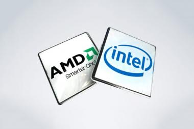 הכירו: המעבד החדש של Intel ו-AMD