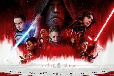 """ראיין ג'ונסון יכתוב ויביים טרילוגיה חדשה של סרטי """"מלחמת הכוכבים"""""""