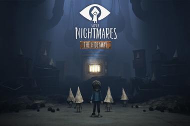 ההרחבה The Hideaway שוחררה עבור המשחק Little Nightmares