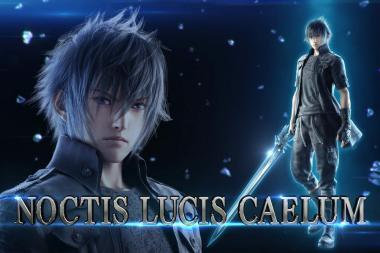 דמות ה-DLC הבאה של TEKKEN 7 תהייה Noctis מ-Final Fantasy XV