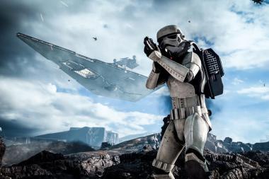 שיפור משמעותי: Star Wars: Battlefront 2 רץ חלק יותר מגרסאת הבטא שלו