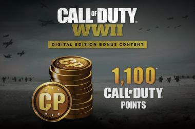 השקת המטבע הוירטאולי של Call of Duty: WW2 מתעכבת